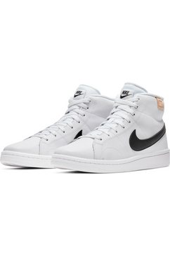 nike sneakers »court royale 2 mid« wit