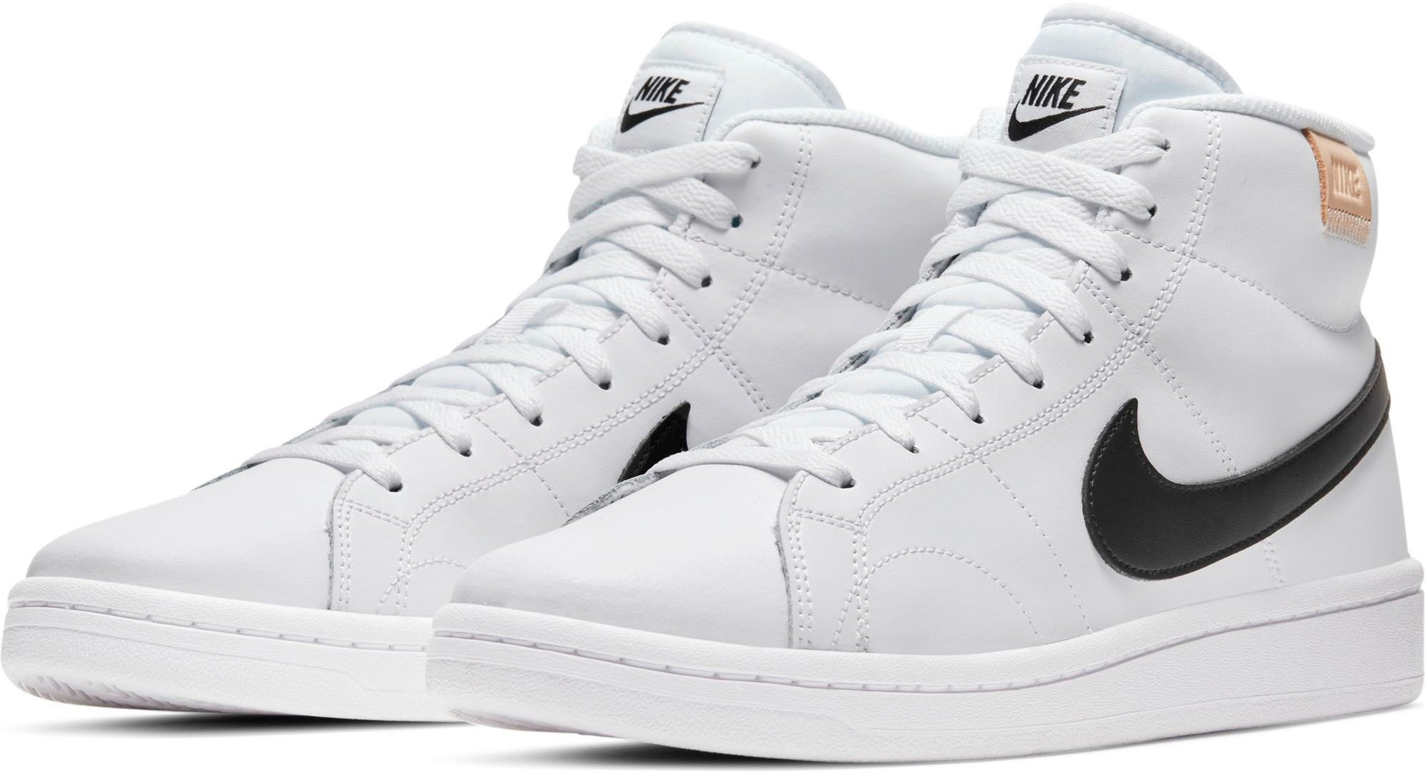 Nike Sportswear Nike sneakers »COURT ROYALE 2 MID« - verschillende betaalmethodes