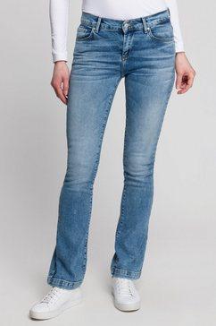 ltb bootcut jeans fallon blauw