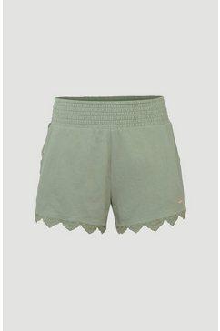 o'neill short »azalea drapey shorts« groen