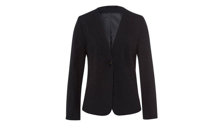 Classic Basics korte blazer