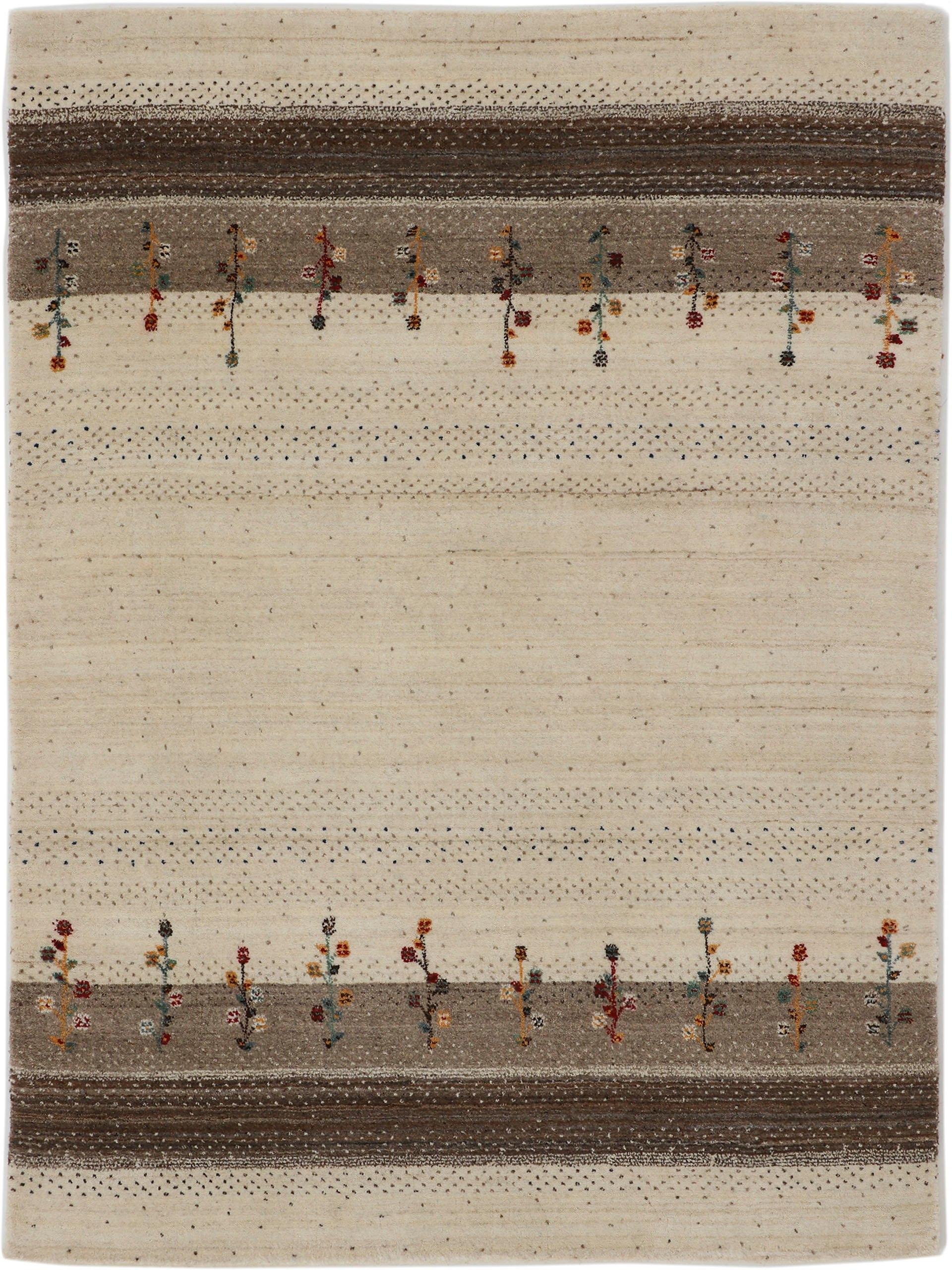 carpetfine wollen kleed Gabbeh Loom Lori zuivere wol, zeer zachte pool, woonkamer - verschillende betaalmethodes