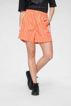 adidas originals short oranje
