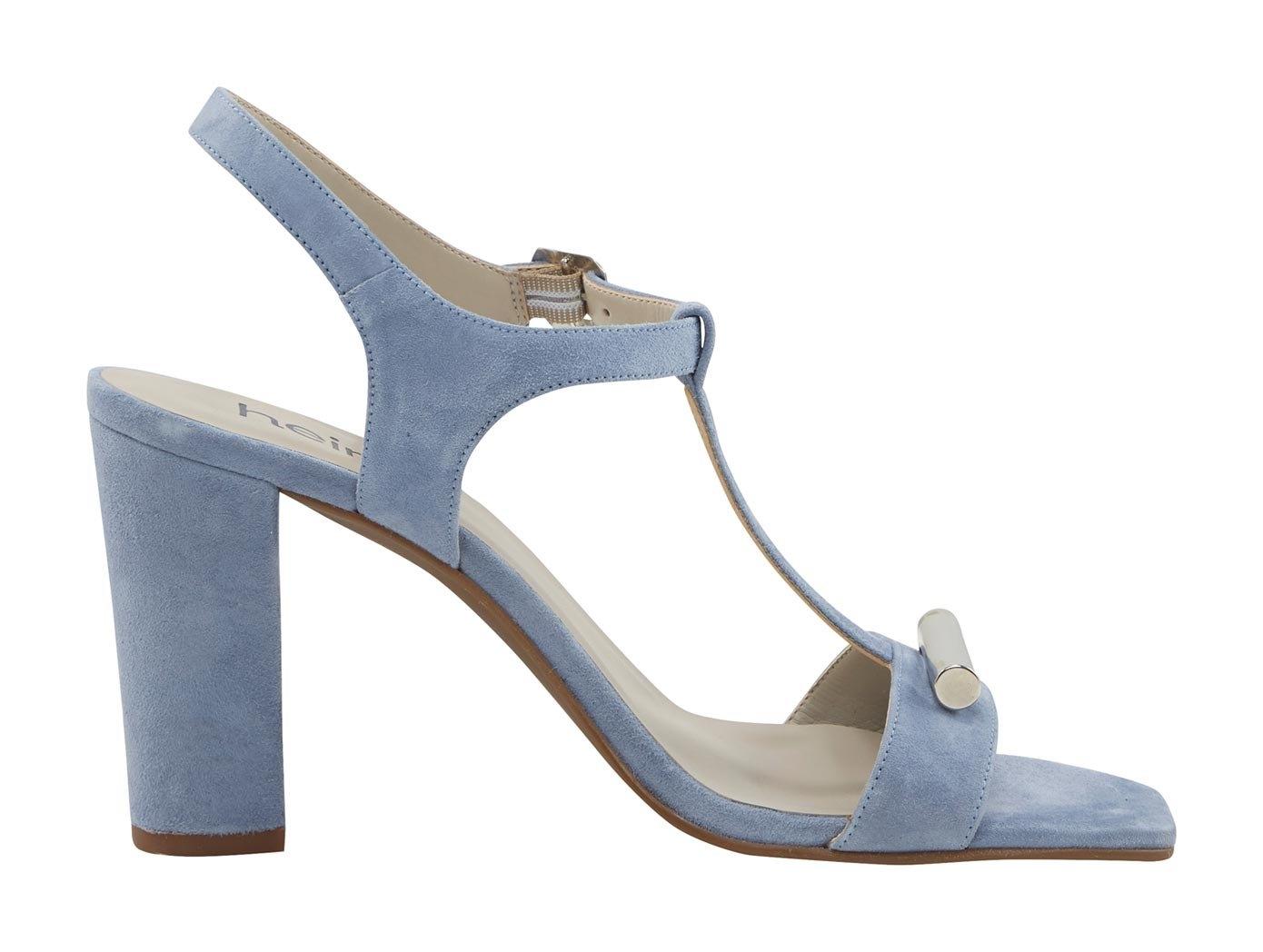 heine sandaaltjes - gratis ruilen op otto.nl