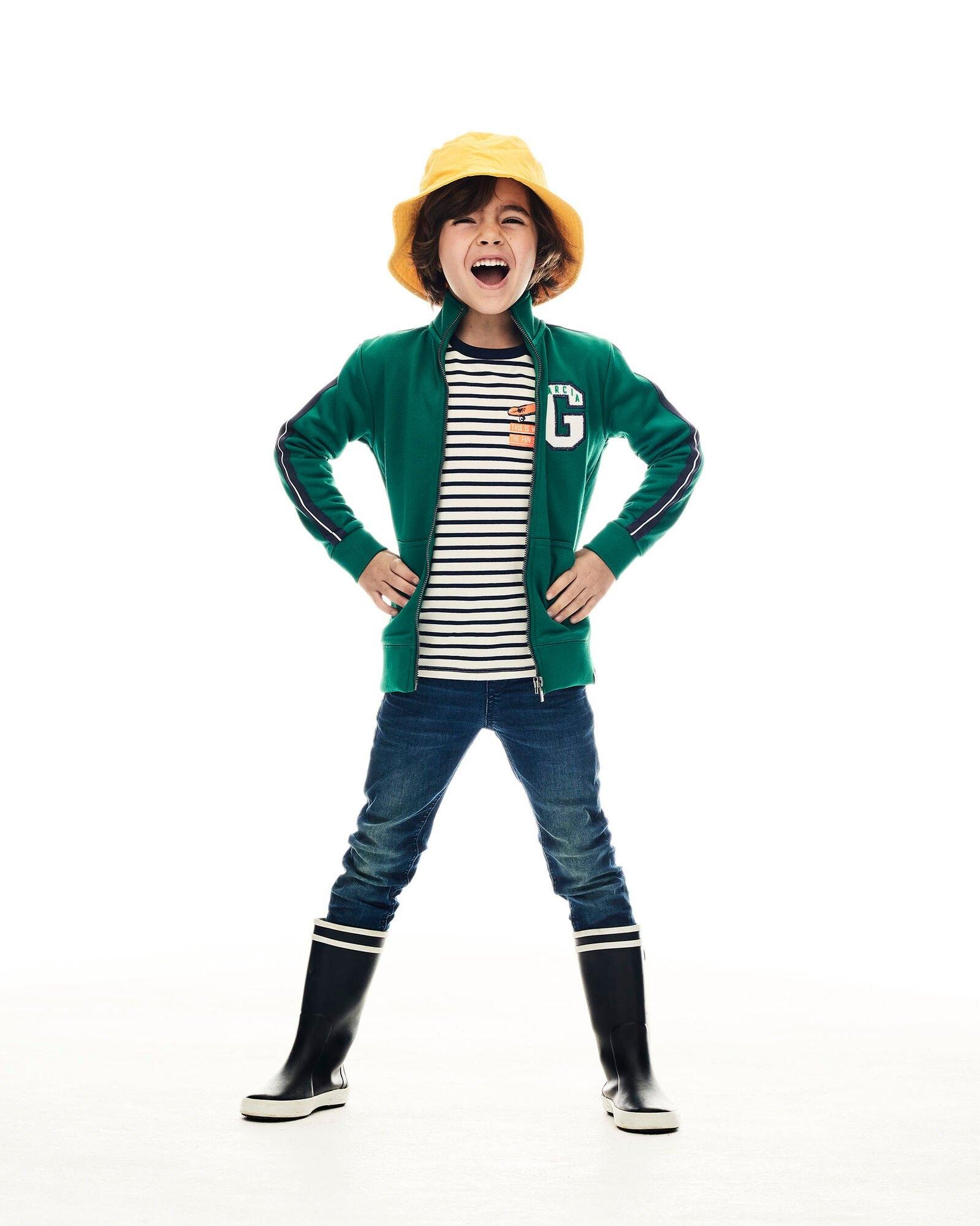 Garcia regular fit jeans goedkoop op otto.nl kopen