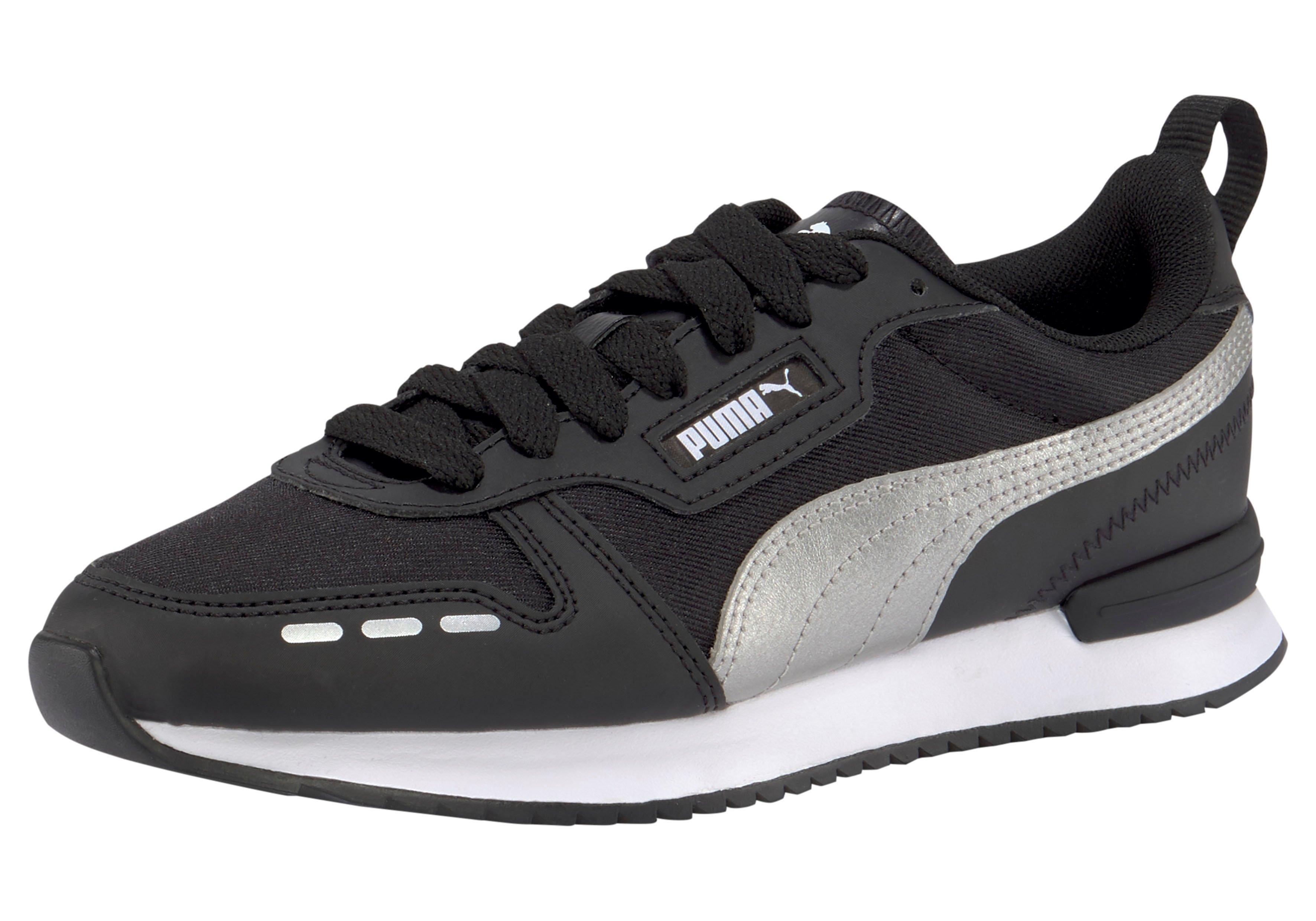PUMA sneakers »PUMA R78 Wmn's Metallic FS« nu online bestellen
