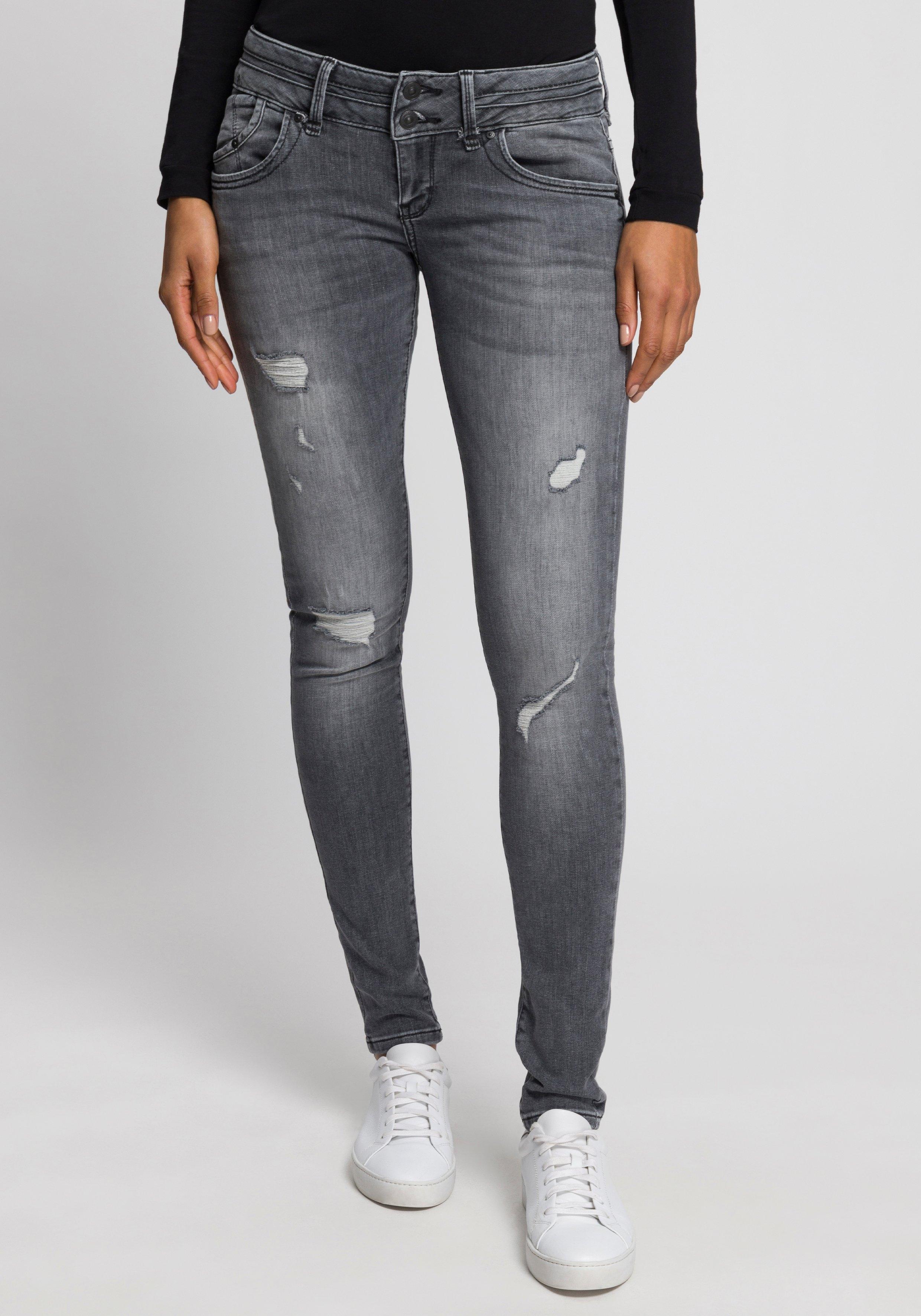 LTB skinny fit jeans »JULITA X« bestellen: 30 dagen bedenktijd