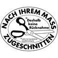 my deco rolgordijn met zijbediening thermo win rolgordijn vanaf lengte 120 (1 stuk) beige