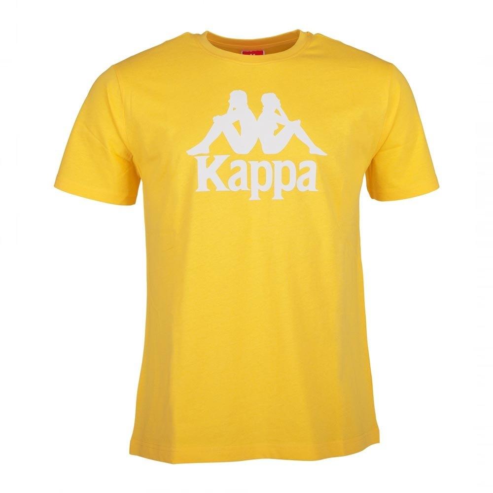 Kappa T-shirt AUTHENTIC CASPAR KIDS met opvallende logoprint veilig op otto.nl kopen