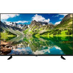 grundig 43 voe 20 led-tv (108 cm - (43 inch), 4k ultra hd, smart-tv zwart