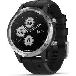 garmin smartwatch »fenix 5 plus«