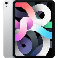"apple tablet ipad air (2020) wi-fi 64gb, 10,9 "", ipados, inclusief oplader zilver"