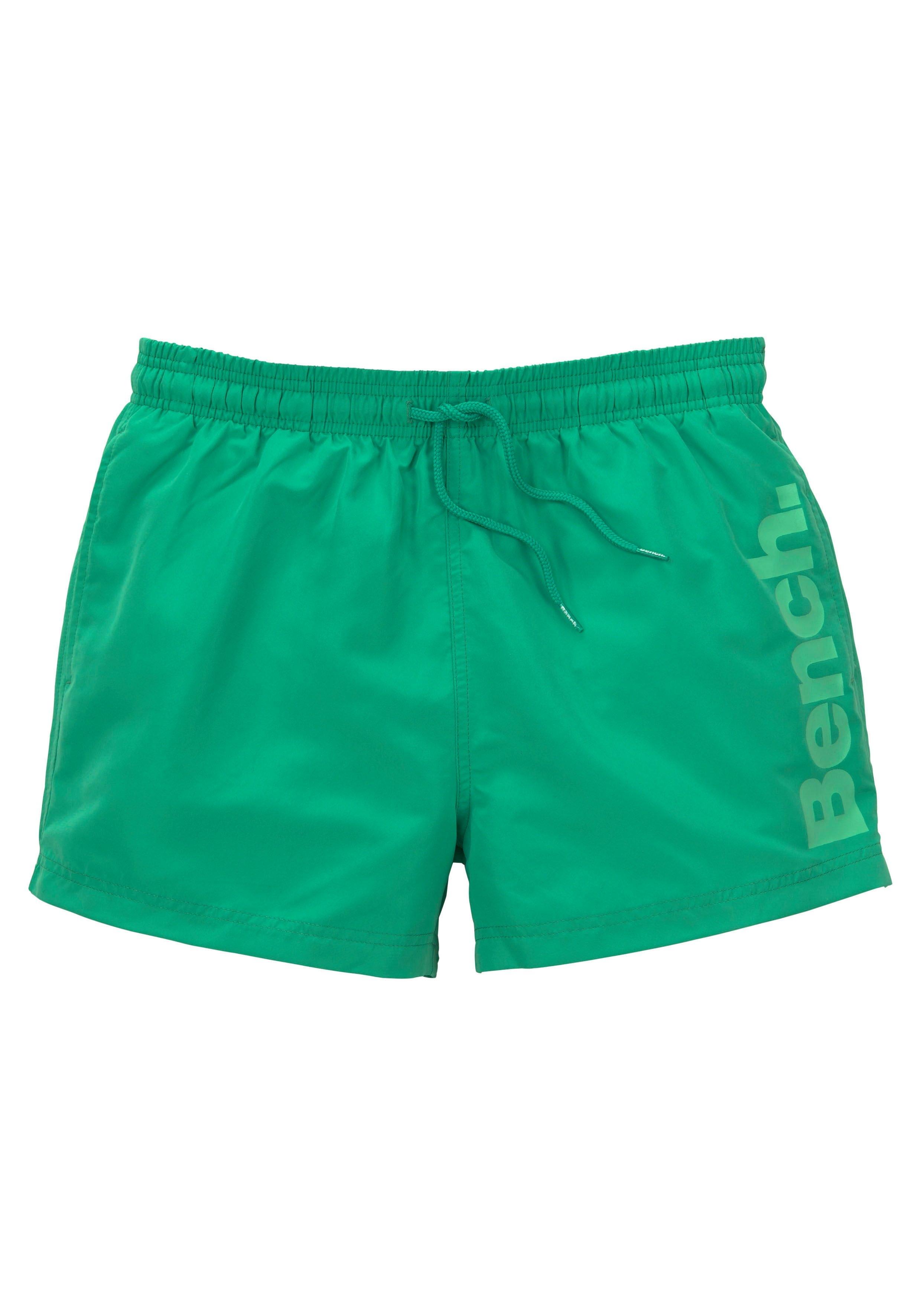 Bench. zwemshort met logo-opschrift opzij online kopen op otto.nl