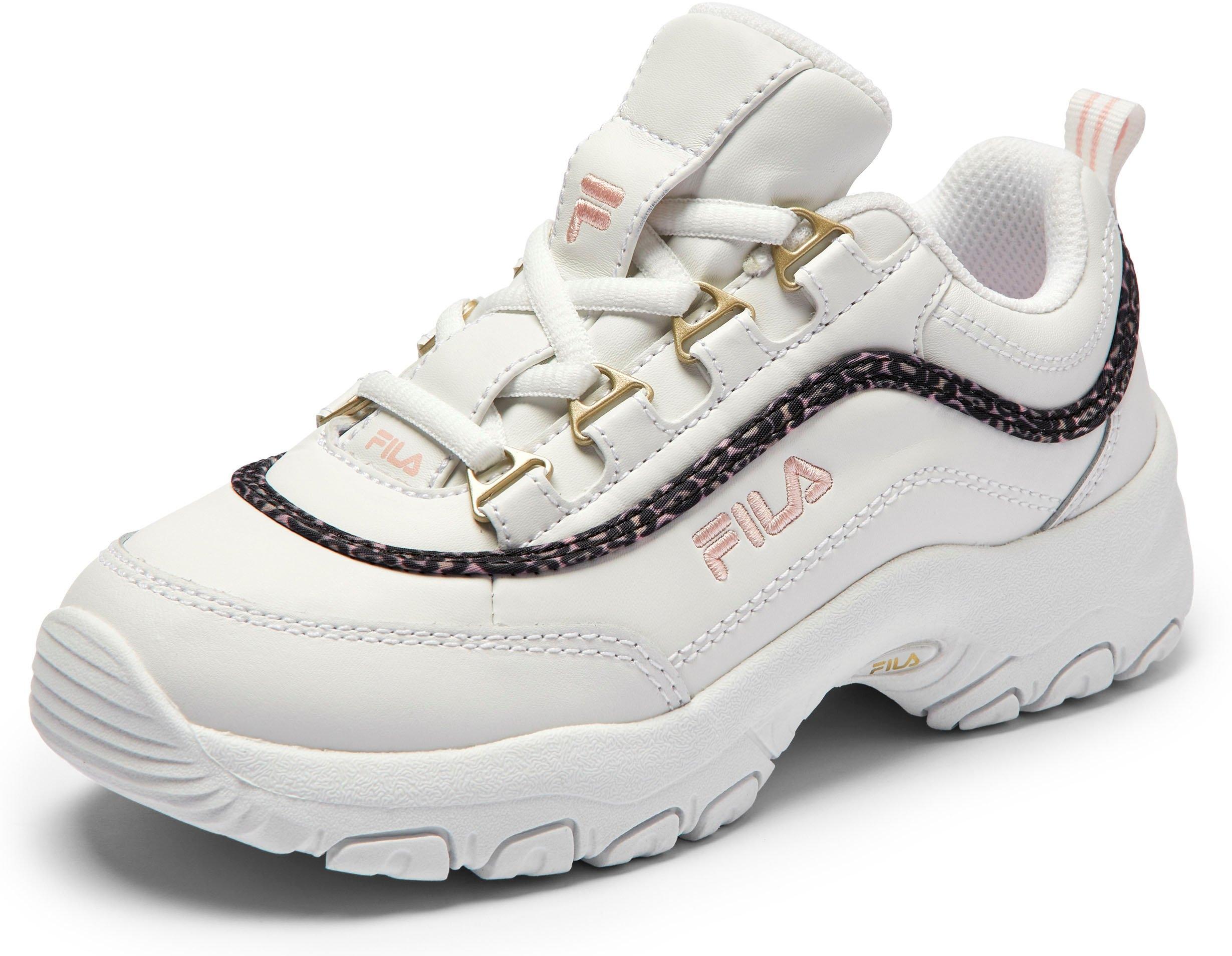 Fila sneakers »Strada A low JR« nu online kopen bij OTTO