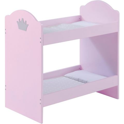 ROBA Poppen-stapelbed Sophie