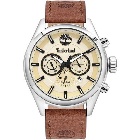 NU 20% KORTING: Timberland multifunctioneel horloge ASHMONT, TBL16062JYS.14