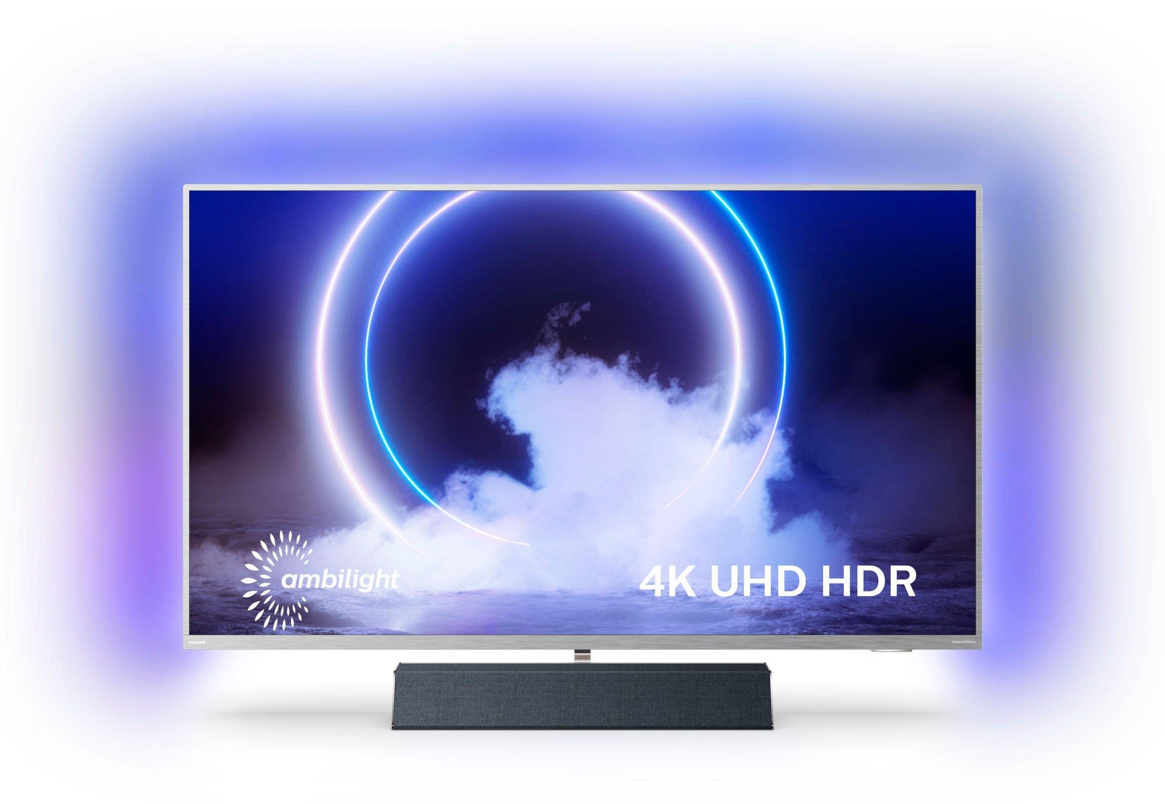 Philips LED-TV 43PUS9235/12, 108 cm / 43