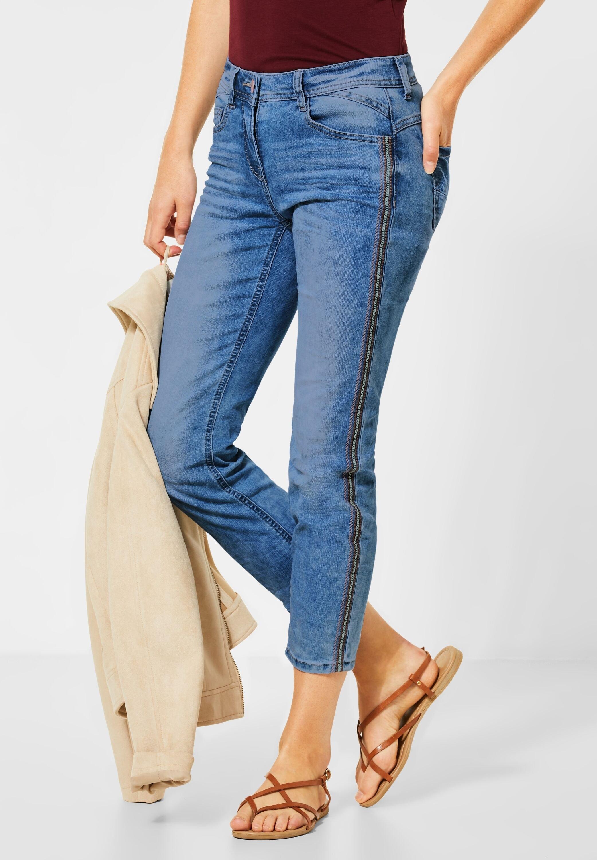 Cecil slim fit jeans bestellen: 30 dagen bedenktijd