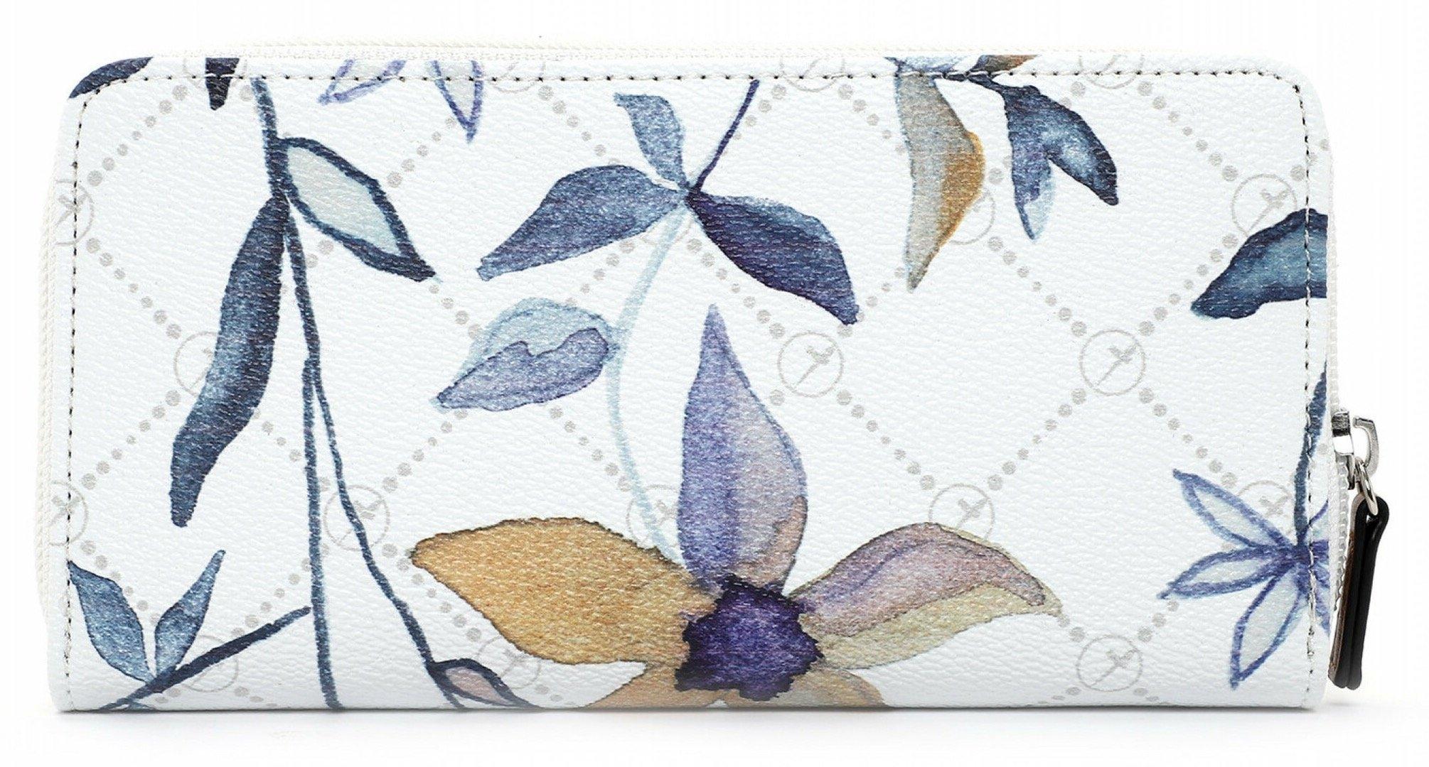 Tamaris portemonnee »Anastasia Flower« voordelig en veilig online kopen