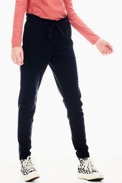 garcia jerseybroek blauw