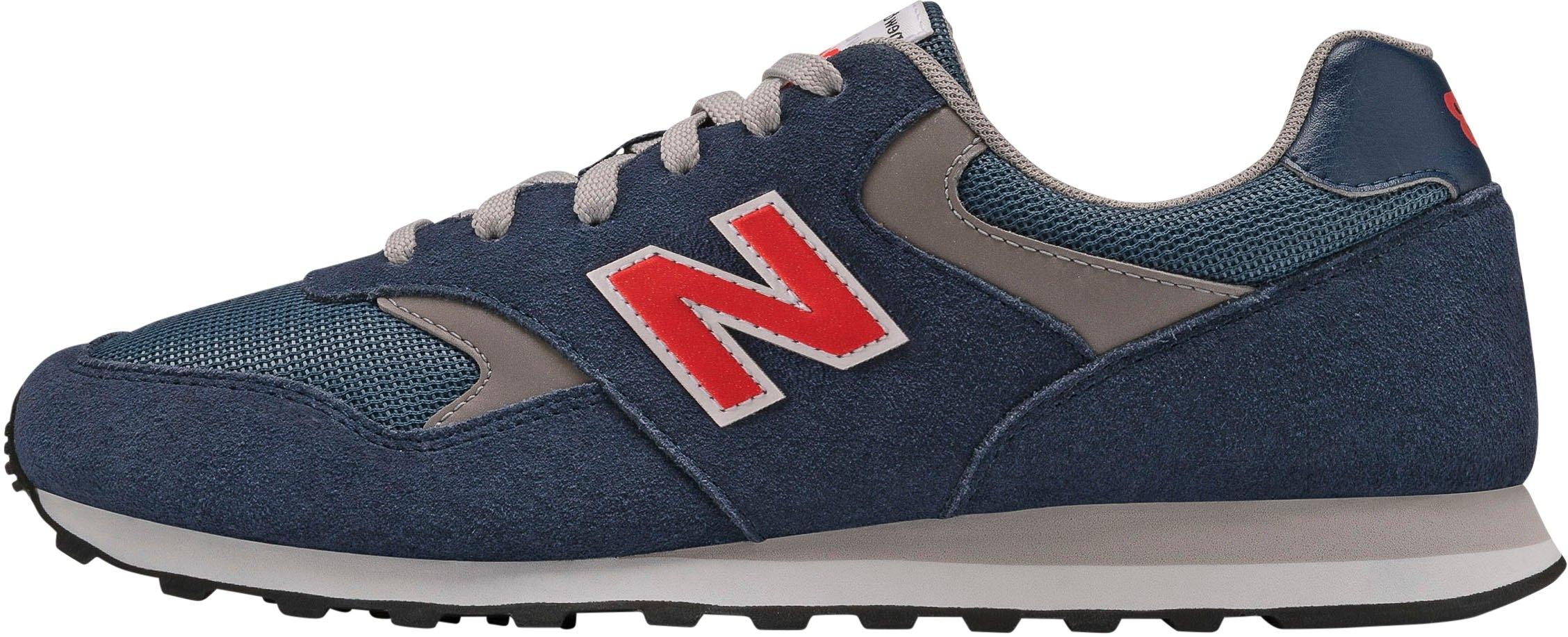 New Balance sneakers »ML 393« in de webshop van OTTO kopen