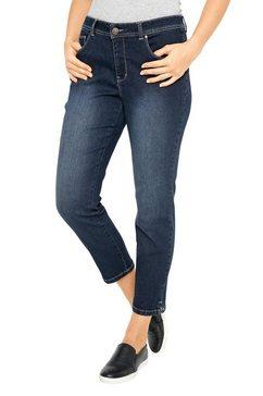 linea tesini by heine skinny jeans zwart
