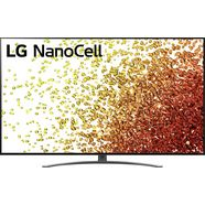 "lg lcd-led-tv 86nano919pa, 217 cm - 86 "", 4k ultra hd, smart-tv zwart"