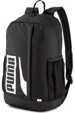 puma rugzak puma plus backpack ii zwart