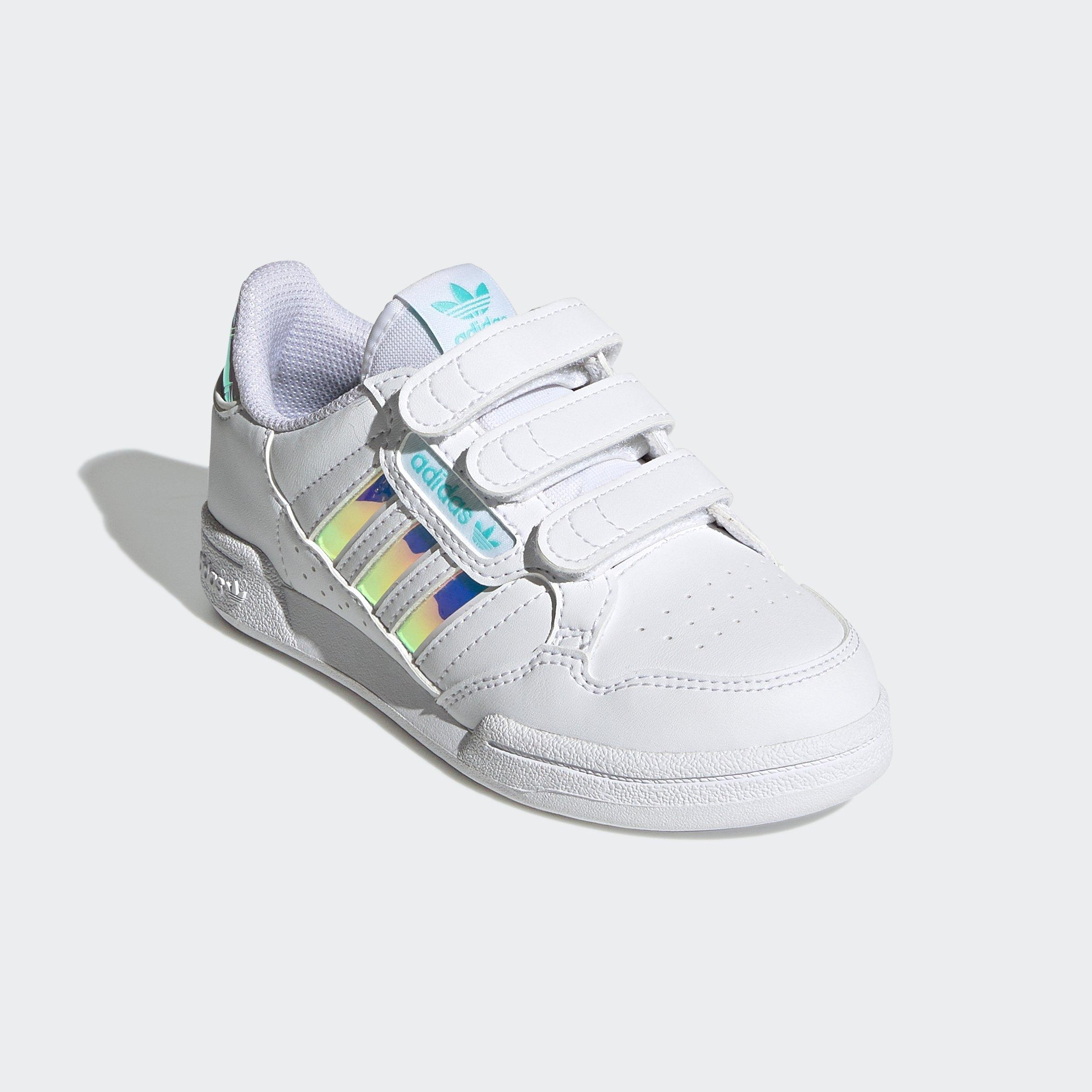adidas Originals sneakers CONTINENTAL 80 STRIPES ORIGINALS CHILDREN REGULAR UNISEX bij OTTO online kopen