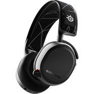 steelseries hoofdtelefoon arctis 9 zwart