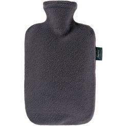 fashy kruik 6530 21 met fleece hoes grijs