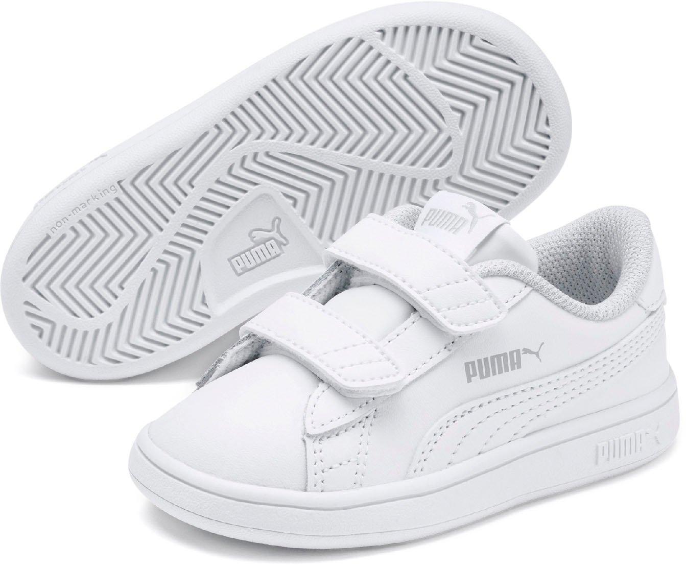 PUMA sneakers »Smash v2 L V Inf« nu online bestellen