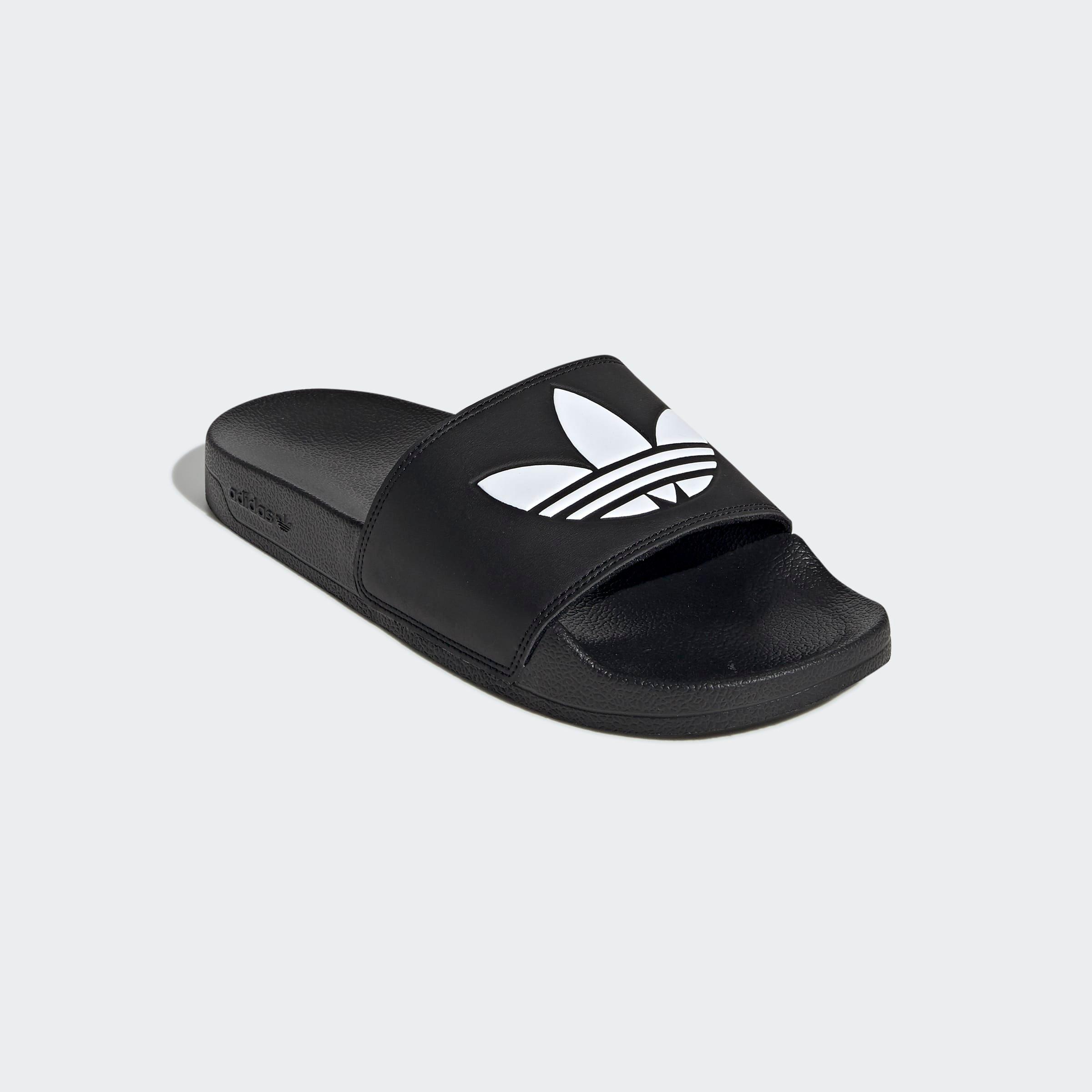 adidas Originals badslippers »Adilette Lite« online kopen op otto.nl