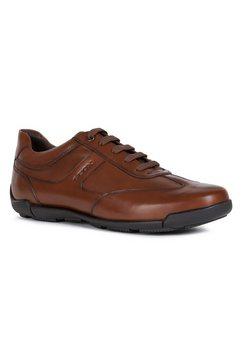 geox sneakers »edgeware« bruin