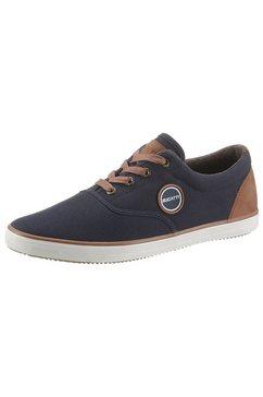 bugatti sneakers »alfa« blauw