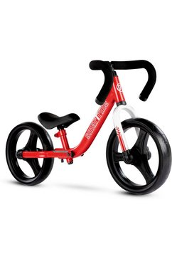 smartrike loopfiets folding balance bike, rot opvouwbaar