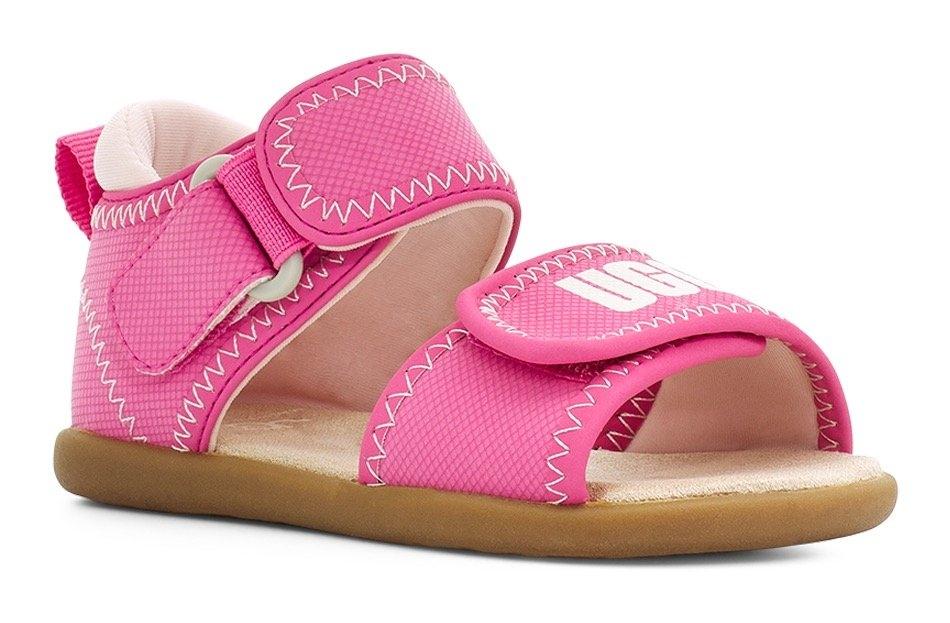 UGG sandalen Delta met klittenband veilig op otto.nl kopen