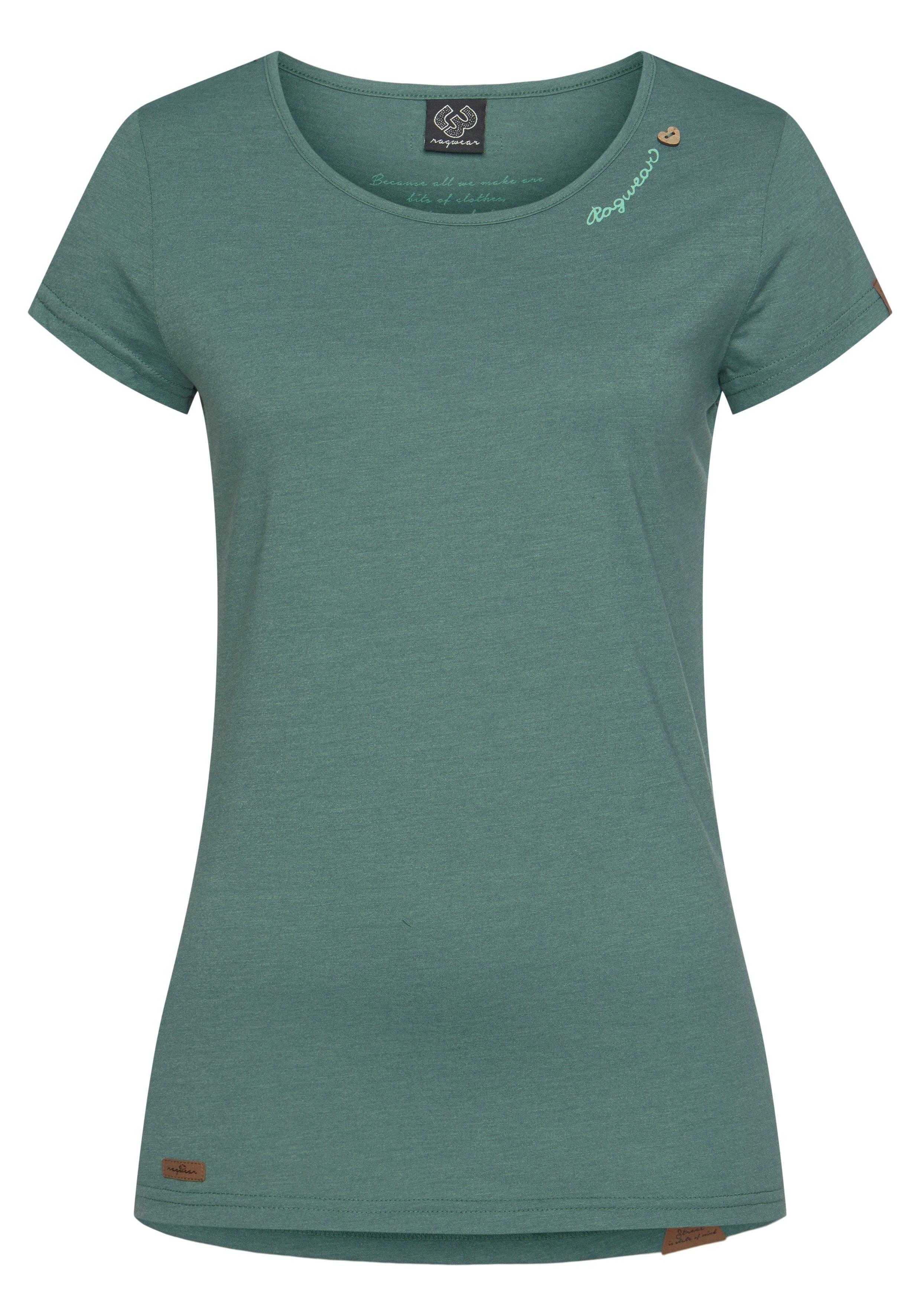 Ragwear T-shirt »MINT« voordelig en veilig online kopen