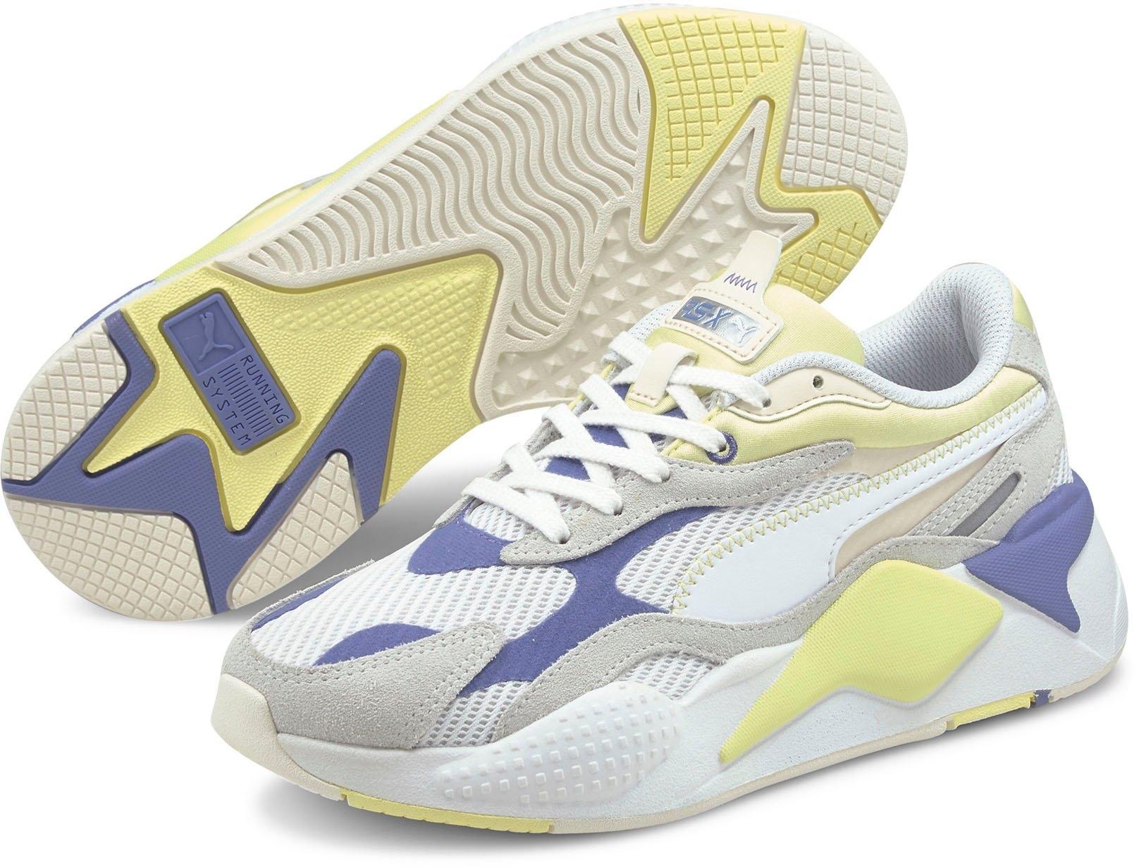 Op zoek naar een PUMA sneakers »RS-X³ Twill AirMesh«? Koop online bij OTTO