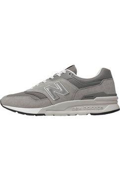new balance sneakers »cm 997« grijs