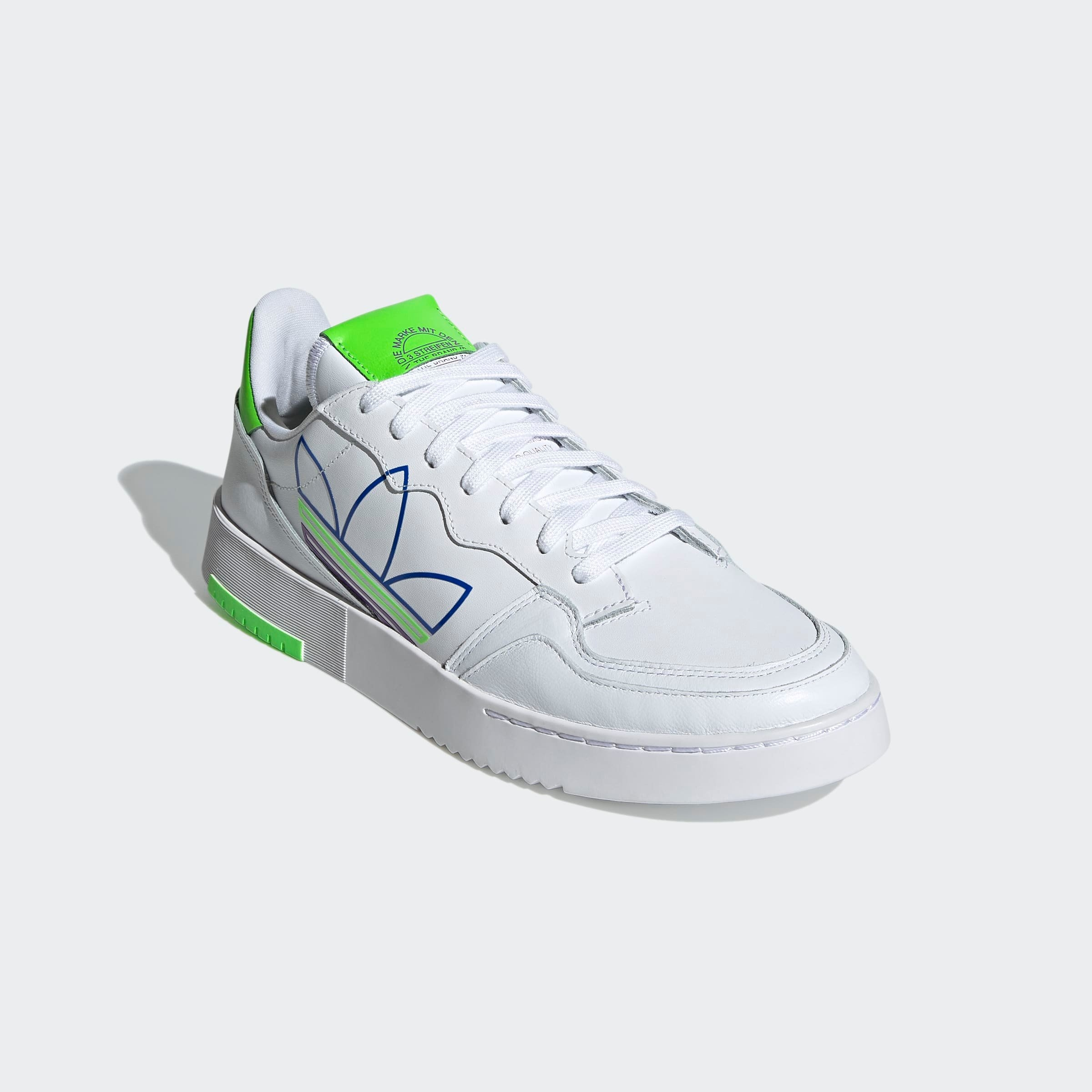 adidas Originals sneakers »SUPERCOURT« nu online bestellen