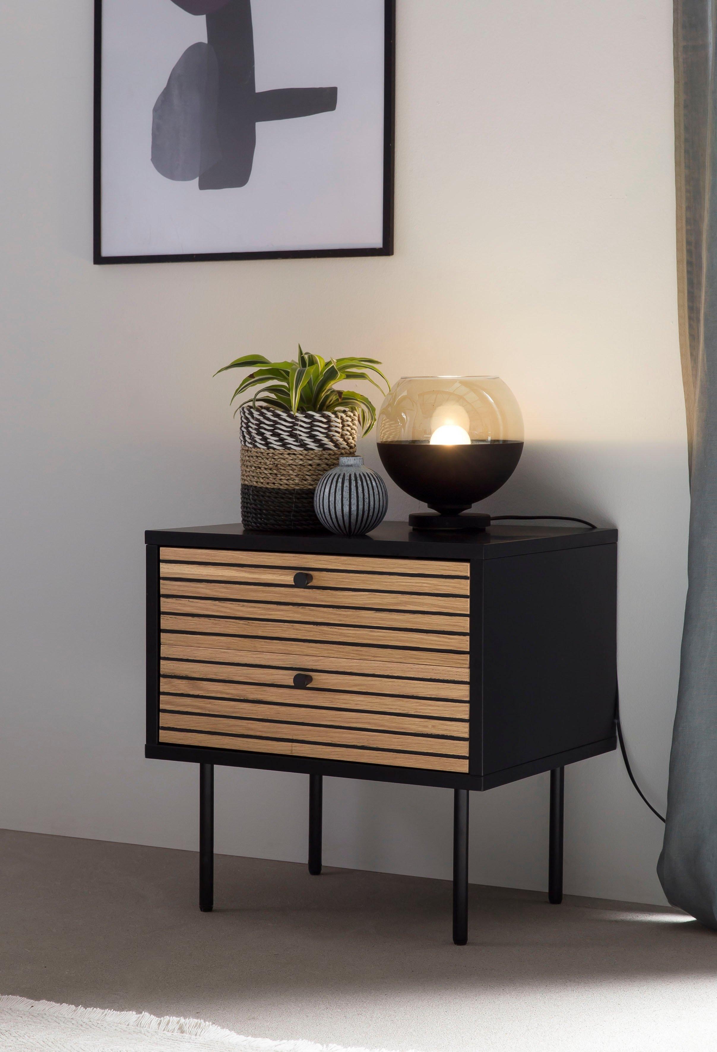 SalesFever nachtkastje in scandi design voordelig en veilig online kopen