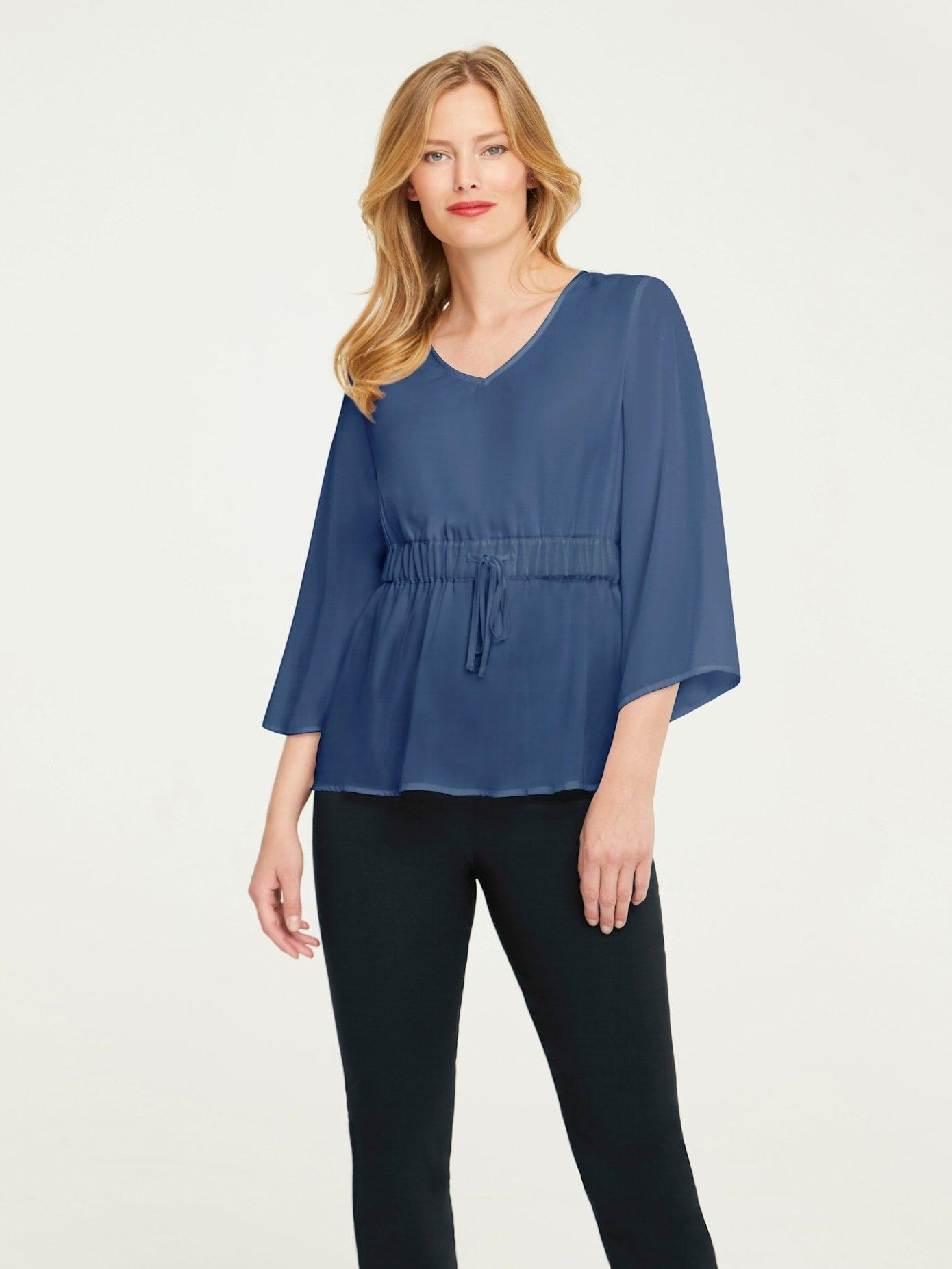 ASHLEY BROOKE by Heine blouse zonder sluiting - verschillende betaalmethodes
