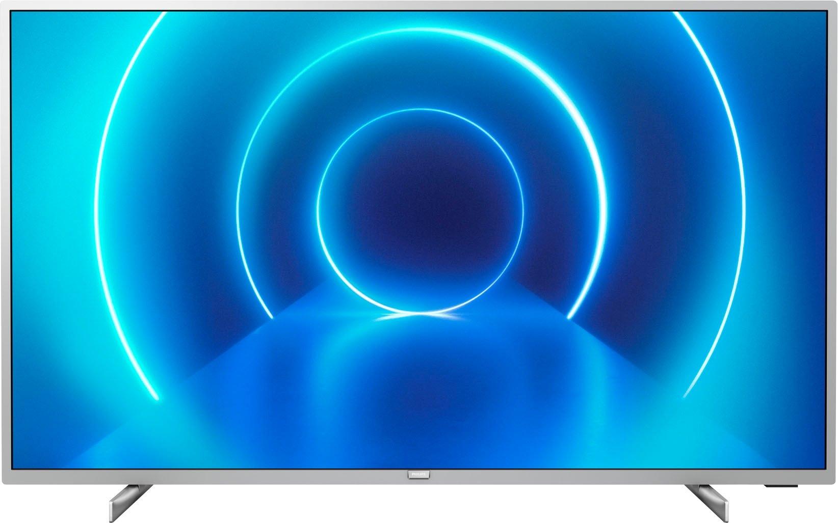 Philips LED-TV 43PUS7555/12, 108 cm / 43