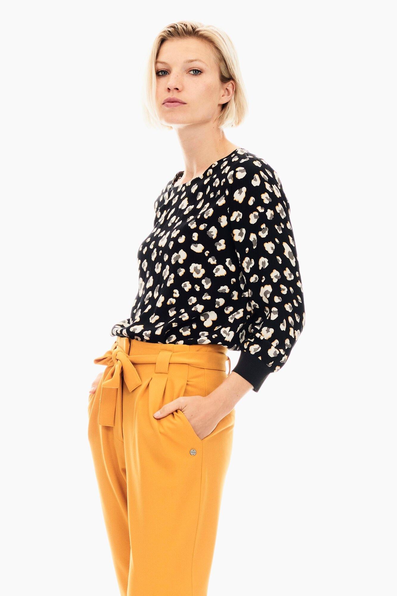 Garcia klassieke blouse nu online kopen bij OTTO