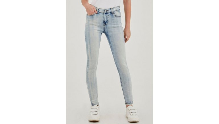 LTB skinny fit jeans »AMY«