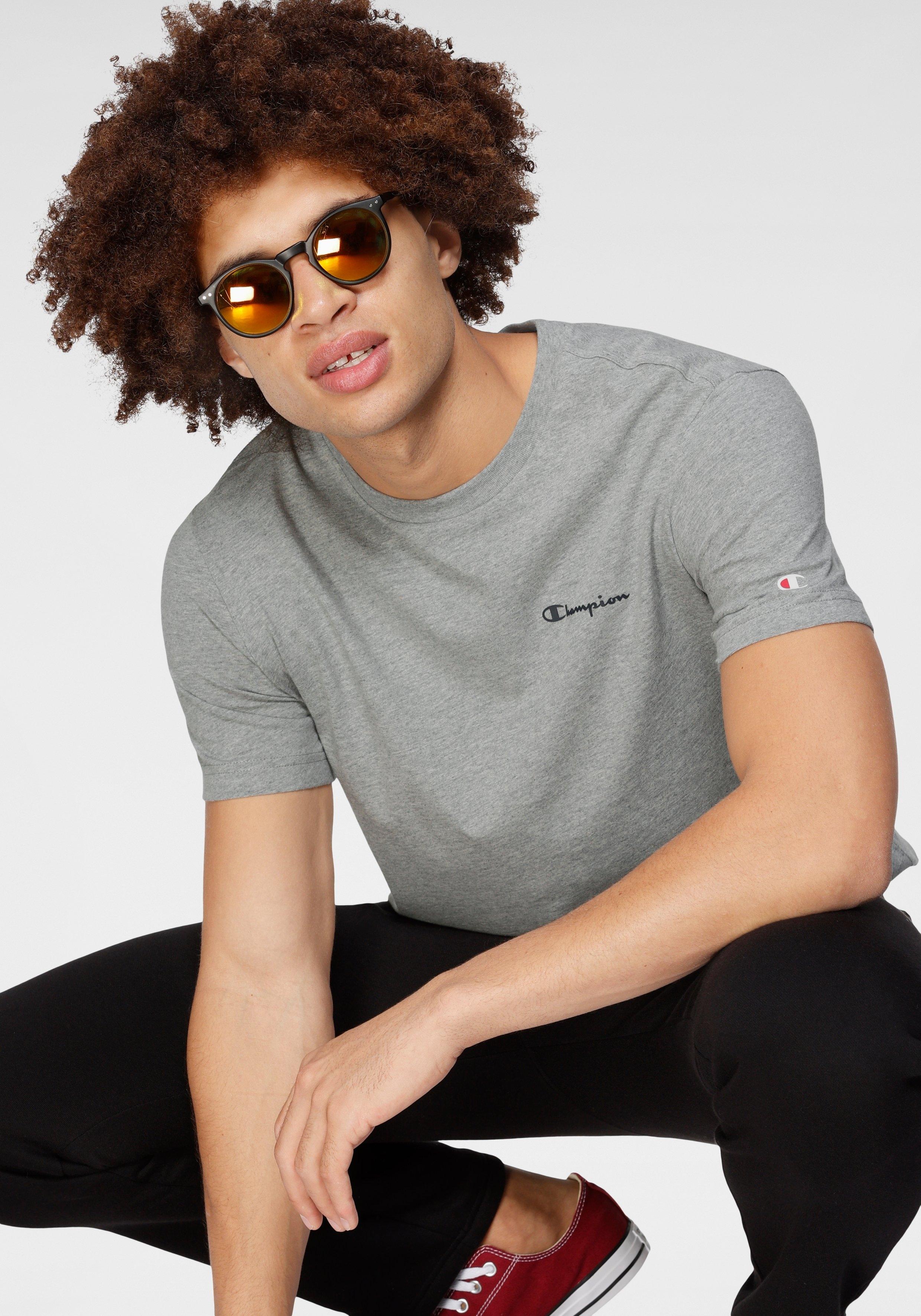 Op zoek naar een Champion T-shirt CREWNECK T-SHIRT? Koop online bij OTTO