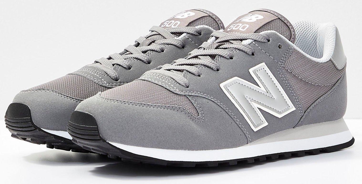 New Balance sneakers »GM 500« - gratis ruilen op otto.nl