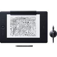 wacom grafische tablet intuos pro paper l zwart