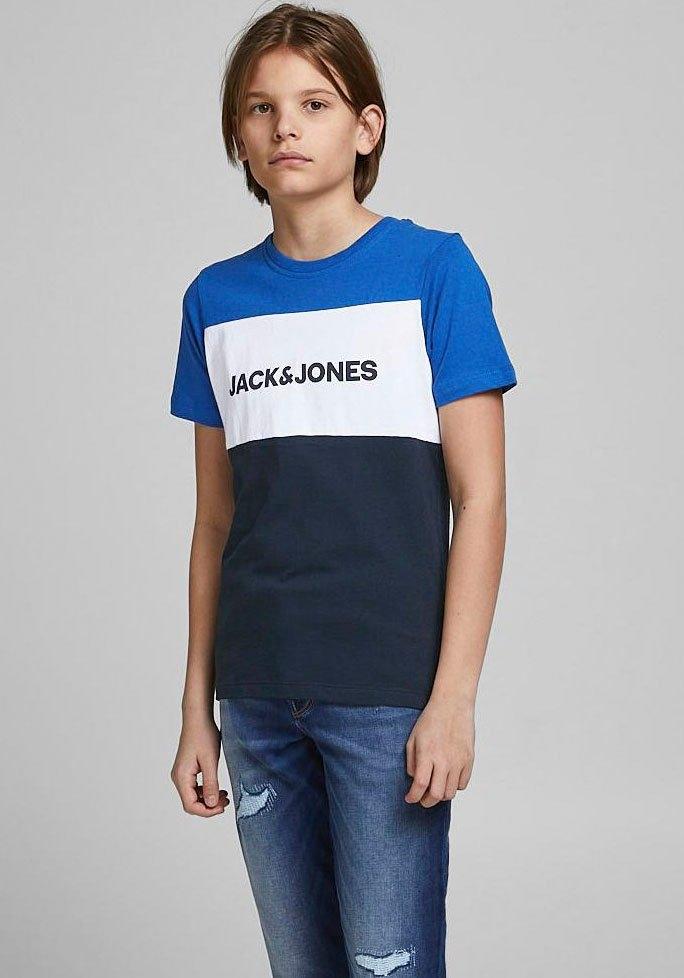 Jack & Jones Junior T-shirt bestellen: 30 dagen bedenktijd
